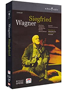 Wagner;Richard Siegfried [Import]