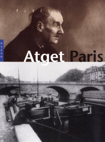 Atget: Paris