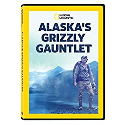 Alaska's Grizzly Gauntlet