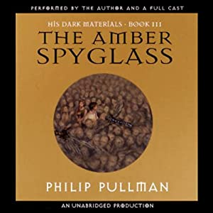 The Amber Spyglass Hörbuch
