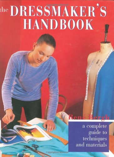The Dressmaker's Handbook: A Complete Guide To Techniques And Materials (New Comprehensive Guide To Sewing compare prices)