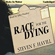 Race for the Dying | [Steven Havill]