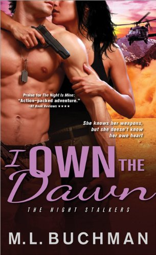 Image of I Own the Dawn (The Night Stalkers)