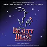 Disneys Beauty and the Beast: The Broadway Musical (Original Broadway Cast Recording)