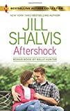 img - for Aftershock: Exposed: Misbehaving with the Magnate (Harlequin Bestselling Author) book / textbook / text book