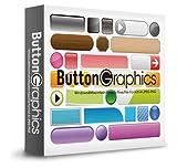 ボタン素材集(ショップデザインやホームページに使えるボタン素材集)