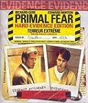 Primal Fear: Hard Evidence Edition  /...