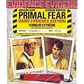 Primal Fear: Hard Evidence Edition  / Terreur Extr�me : �dition preuve concr�te (Bilingual) [Blu-ray]