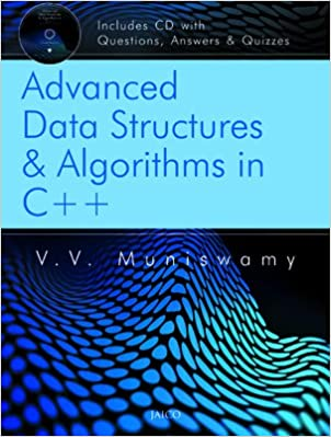 Buy Advanced Data Structures & Algorithms in C++ Book Online at ...