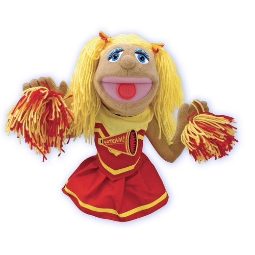 Melissa And Doug Puppet
