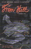 From Hell: Being a Melodrama in Sixteen Parts, Vol. 10 (0878164383) by Alan Moore