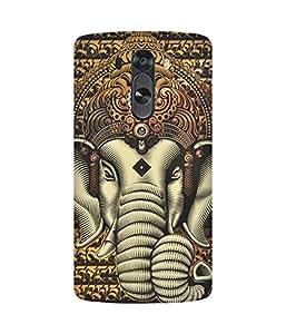Elephant LG G3 Case
