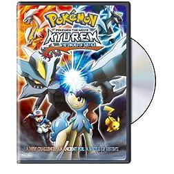 Pokémon the Movie 15: Kyurem vs. the Sword of Justice