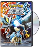 Pokmon the Movie: Kyurem vs. the Sword of Justice aka Pokmon Movie 15