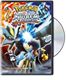 Pokemon the Movie 15: Kyurem Vs Sword of Justice [DVD] [Region 1] [US Import] [NTSC]