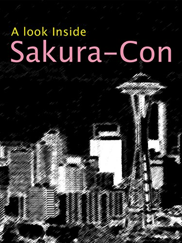 A Look Inside Sakura-Con