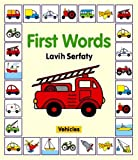 First Words (Vehicles)