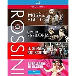 Rossini Festival Collection [Blu-ray]