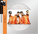 echange, troc Jodeci - Playlist Your Way