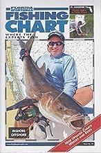 Florida C02STA Fishing Chart St Augustine