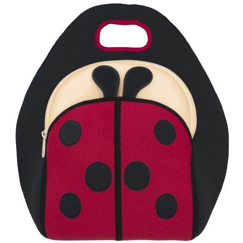 "Cute As A Bug Lunch Bag 12"" By Dabbawalla Bags"