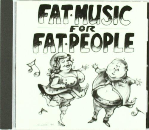 VA-Fat Music For Fat People-CD-FLAC-1994-FATHEAD Download
