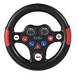 56487 BIG - Bobby Cars y Accesorios - Rueda de sonido para carreras de coches