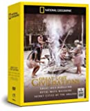 National Geographic - Great Lost Civilisations [DVD]