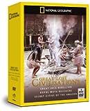 National Geographic - Great Lost Civilisations - Box Set - Box Set [DVD]