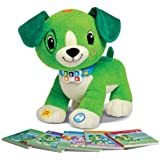 Leap Frog Read With Me Scout Toy