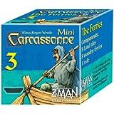 Carcassonne Mini 3 The Ferries
