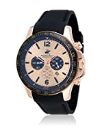 Beverly Hills Polo Club Reloj de cuarzo Man Bh7040-03 44 mm