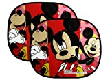 Spring Sun Shade for Cars - Mickey Mouse
