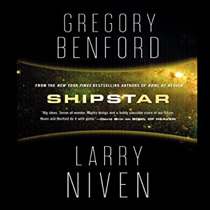 ... Shipstar | [Gregory Benford, Larry Niven]