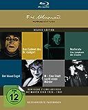Deutsche Filmklassiker Weimarer Kino 1920-1931 [Blu-ray]