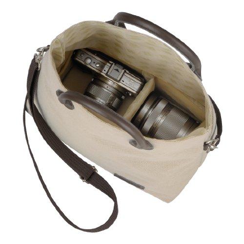 OLYMPUS ショルダーバッグ 2L カジュアル ベージュ CBG-8