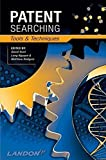 img - for Patent Searching: Tools & Techniques book / textbook / text book