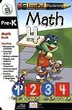 LeapFrog LeapPad Book and Pencil: Math