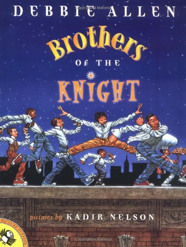 Brothers of the Knight (Picture Puffin Books) (American Pictures compare prices)