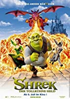 Shrek - Der tollk�hne Held