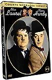 echange, troc Stan Laurel & Oliver Hardy - Courts-métrages inédits : N° 2