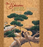 img - for The Seasons: Japanese Scrolls & Screen Paintings 2012 Calendar (Wall Calendar) book / textbook / text book