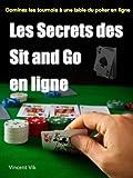 Les Secrets des Sit and Go