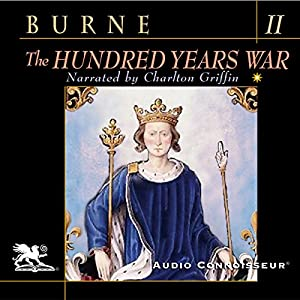 The Hundred Years War, Volume 2 Audiobook