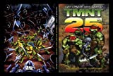img - for Kevin Eastman's Teenage Mutant Ninja Turtles 25th Anniversary the Glen Fabry Edition book / textbook / text book
