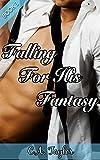 Falling for His Fantasy: Book 3 (Gay Billionaire Erotic Romance)