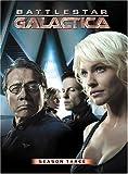 Battlestar Galactica – Season Three