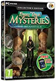 Fairy Tale Mysteries- The Beanstalk - Collector's Edition (PC DVD)