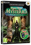 Fairy Tale Mysteries- The Beanstalk -...