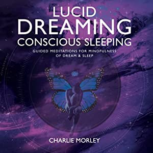 Lucid Dreaming, Conscious Sleeping Speech